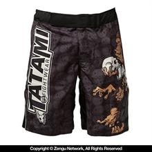 "Tatami ""Thinker"" Grappling Shorts"